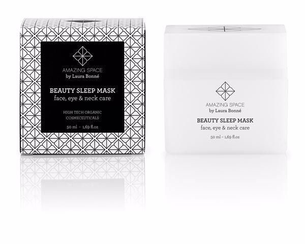 Beauty Sleep Mask- Face 50 ml