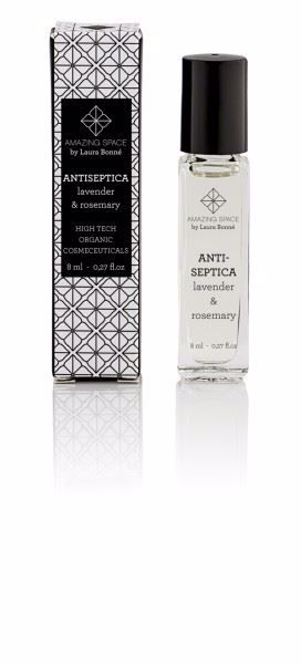 Antiseptica - Lavender & Rosemary oil