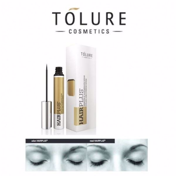 Tolure eye serum