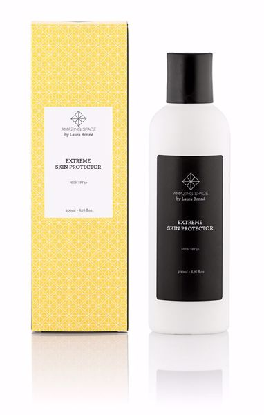 Amazing Space Extreme Skin Protector spf 50