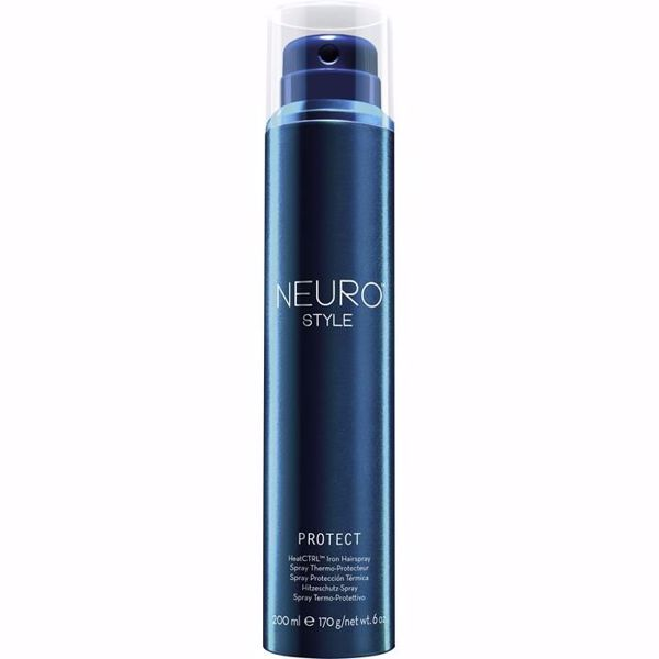 Neuro™ Protect Iron Hairspray 205 ml